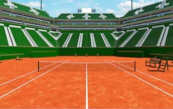 Photo of FRENCH OPEN GOES INTO NEXT ROUND