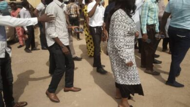 Photo of RESIDENT DOCTORS BEGIN WARNING STRIKE IN ONDO