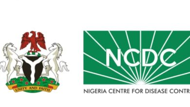 Photo of NCDC REVEALS NEW AILMENT KILLING NIGERIANS AMIDST COVID-19