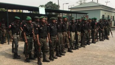 Photo of PSC CLEARED RECRUITS FOR PAYMENT